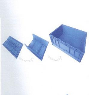 折叠系列周转箱
