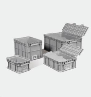 株洲通用标准周转箱